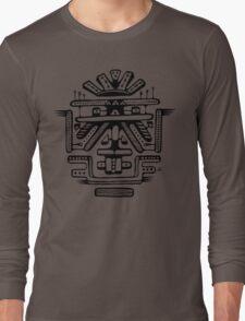 Symmasketry Long Sleeve T-Shirt