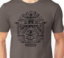 Symmasketry Unisex T-Shirt