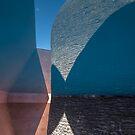 Inside Skyspace by Chris Allen