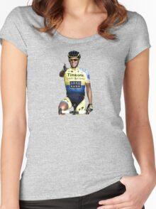 El Pistolero Women's Fitted Scoop T-Shirt