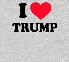 I love Trump Unisex T-Shirt