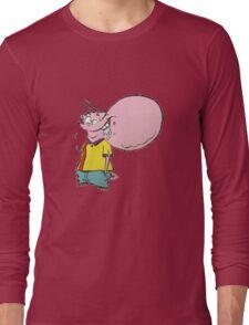 Ed, Edd & Eddy Long Sleeve T-Shirt