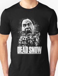 DEAD SNOW Unisex T-Shirt