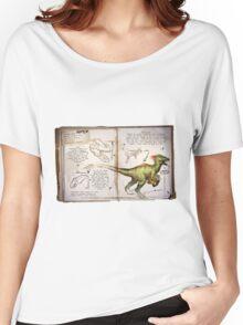 ARK: Survival Evolved - Raptor Women's Relaxed Fit T-Shirt