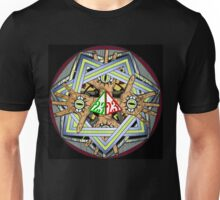 Twenty three skidoo 5 Unisex T-Shirt