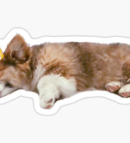 Princess Mason Sticker