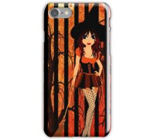 Trace iPhone Case/Skin