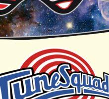 Space Jam Sticker