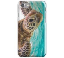 All about the eyes iPhone Case/Skin