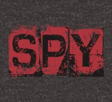 SPY by adamcampen