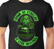 Spawn of Cthulhu Unisex T-Shirt