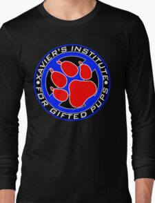 X-Pups (Pride Variant) Long Sleeve T-Shirt