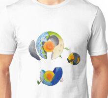 Pint Size Planet (Triad) Unisex T-Shirt