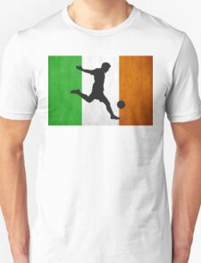 Irish Soccer T-Shirt