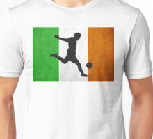 Irish Soccer Unisex T-Shirt