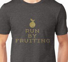 Run By Fruiting Unisex T-Shirt