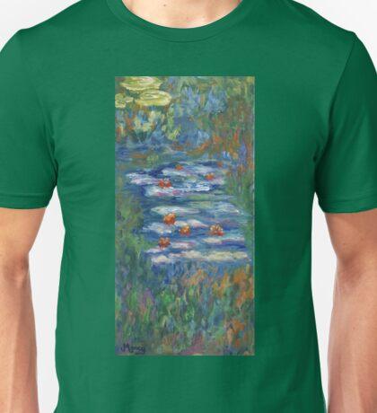 Giverny Unisex T-Shirt
