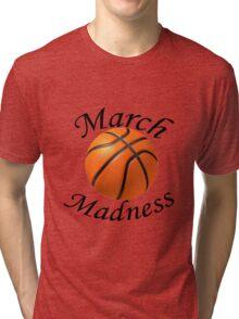 March Madness Tri-blend T-Shirt
