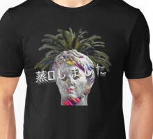 Evaporated Beauty Unisex T-Shirt