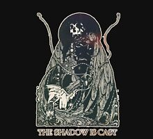 The Shadow is Cast Unisex T-Shirt