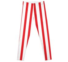 Candy Stripes Leggings