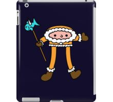 Eskimo Pi iPad Case/Skin