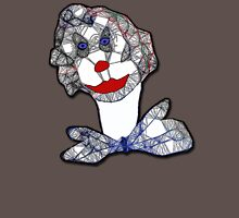 Clown Portrait Unisex T-Shirt