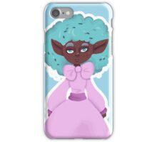 Pink Dresser iPhone Case/Skin