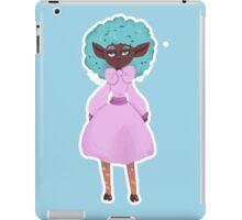 Pink Dresser iPad Case/Skin