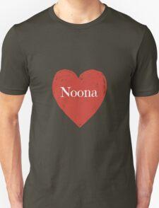 Noona Heart Unisex T-Shirt