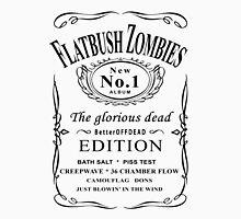 FLATBUSH ZOMBIES DRUNKEN Unisex T-Shirt