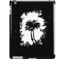 Treeferns iPad Case/Skin