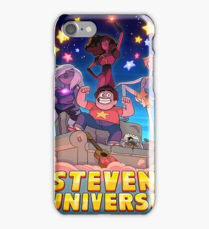 Steven Universe Gift iPhone Case/Skin