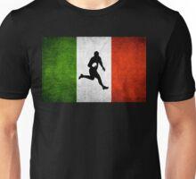 Italian Rugby Unisex T-Shirt
