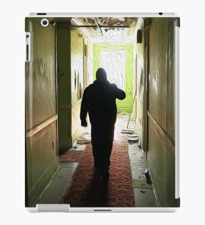 The Urban Explorer iPad Case/Skin