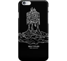 Self Titled iPhone Case/Skin