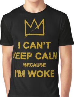 Woke Graphic T-Shirt