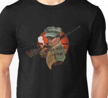 MacCready's Gun For Hire Unisex T-Shirt