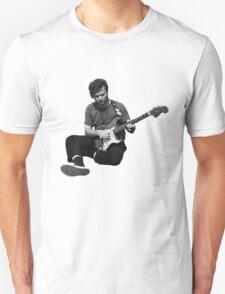 Mac DeMarco Playing Guitar T-Shirt