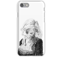 Carol Aird ((the woman we all want in our lives)) iPhone Case/Skin