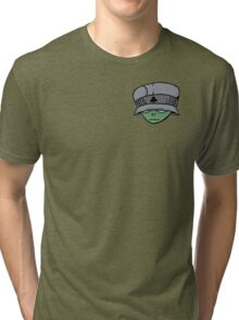 Z-Trooper Tri-blend T-Shirt