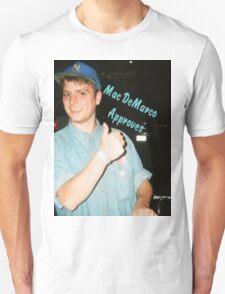 Mac DeMarco Approves  T-Shirt