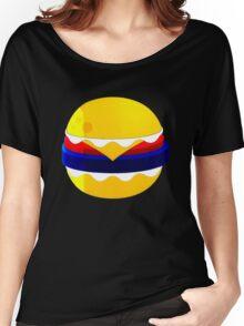 Burger!  Women's Relaxed Fit T-Shirt
