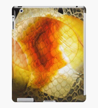 Stings Like a Redhead iPad Case/Skin