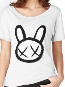 Dead Bunny Women's Relaxed Fit T-Shirt