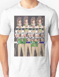 Salad Days Glitch T-Shirt