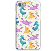 Unicorn Dreams iPhone Case/Skin