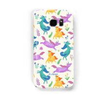 Unicorn Dreams Samsung Galaxy Case/Skin
