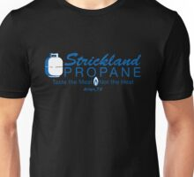 strickland Unisex T-Shirt