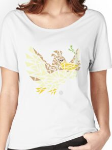 Scribble Farfetch'd Women's Relaxed Fit T-Shirt